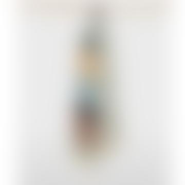 Manta de mohair Serenity SE-1130 x 200 cm