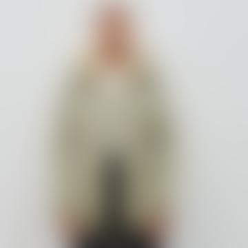 Lyndon Puffer Jacket Pale Olive