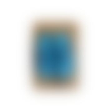 Manaus Turquoise Sandals