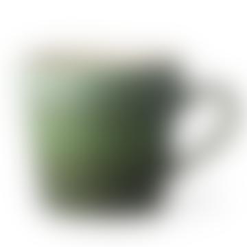 Grass 70S Style Cappuccino Mug