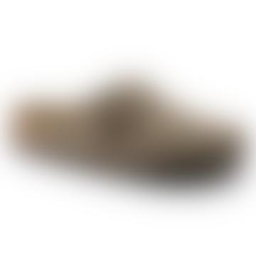 Boston Soft Footbed Regular Fit Sandal Taupe