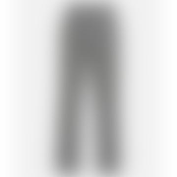 Acorn Pleated Pant in Smokey Grey
