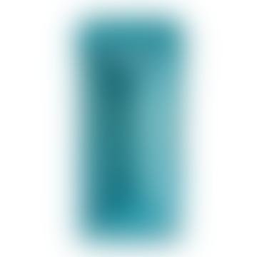 Brick Vase Turquoise