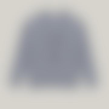 How To Moka Sweatshirt Grey