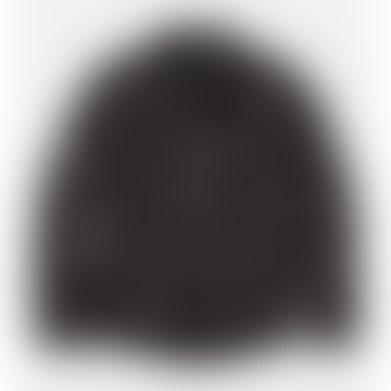 Bowery LS Shirt Black / Charcoal