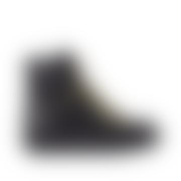 Agda Black Boot