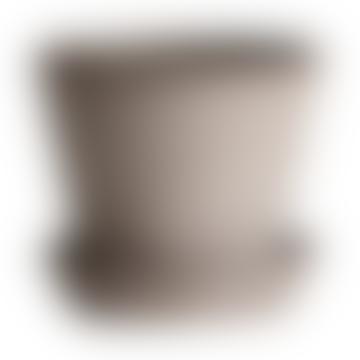 25cm Grey Julie Pot