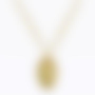 Thalassa Shell Necklace
