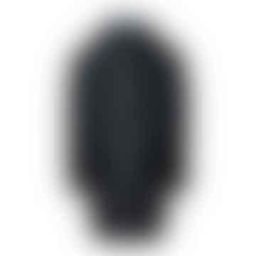 Long Jacket 1202 Black Reflective