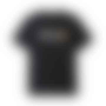 Beanbag T Shirt Black L