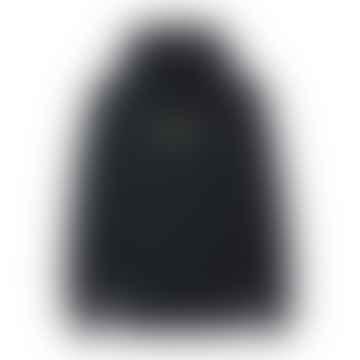 Classic Logo Pullover Hood Black L