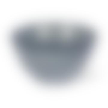 Petit bol en grès marin nordique