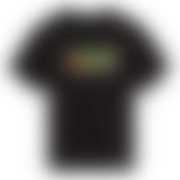 Classic Logo Fill T Shirt 8 14 Years