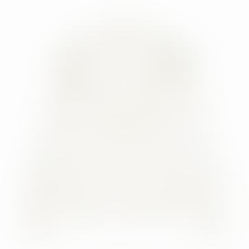 Nieve Blouse White