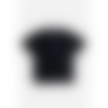 Black Cloud Camo T Shirt