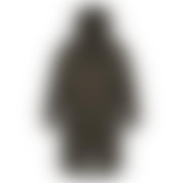 2190 Max Padded Jacket Khaki Unisex