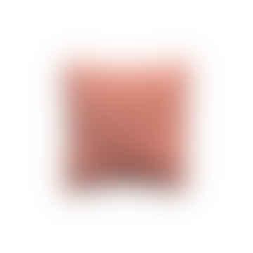 Small Orange Sidney Cushion