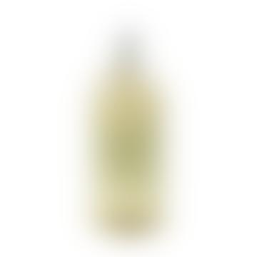 Bouteille de recharge de 1 litre - Savon liquide d'amande douce
