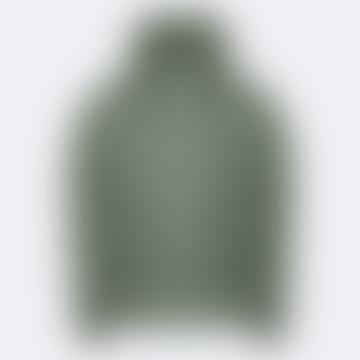 Olive 1506 Unisex Puffer Jacket