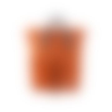 Canfield Sustainable Rucksack Burnt Orange