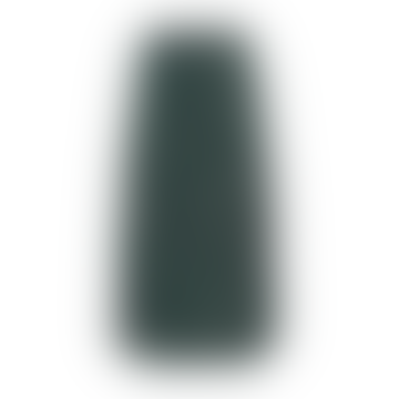 Adelia Midi Skirt Green Star Leopard