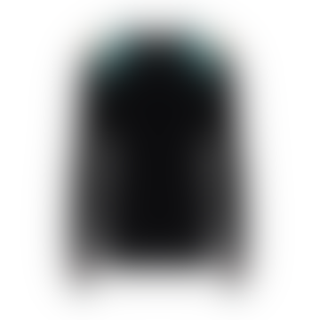 Rita Jumper Black Night Double Prism