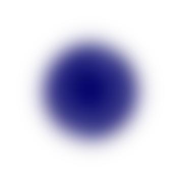Plaque de service Lapis Lazuli Swirl Dots Fête blanche