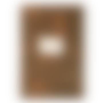 Carte d'affichage en liège marbrée