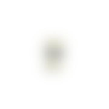 Ensemble de 4 tourbillonnements blancs 33cl