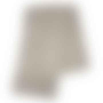 Cabello Scarf Silver Grey