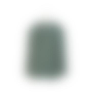 Katy Printed Green Blouse