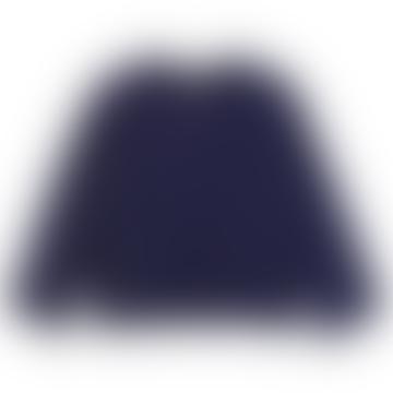 Kerry Sweatshirt Jumper Navy