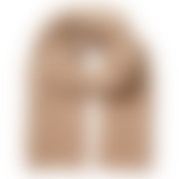 Linna Mia Knit Pocket Scarf Amphora