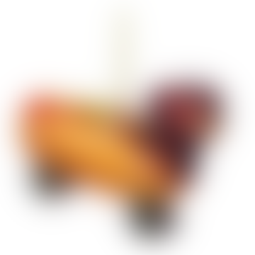 Hotdog Dachshund Tree Ornament