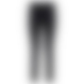 Bibi Jogger Black Knit