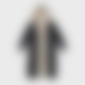 Dualist Stella Long Parka Coat