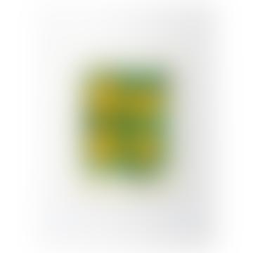 Anna Morner, Green Lemon - 30x40cm