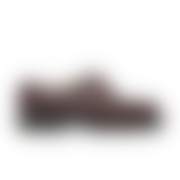 Michael Brandi Shoes II Brown Man