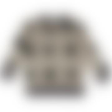 Cub Sweatshirt Pumice