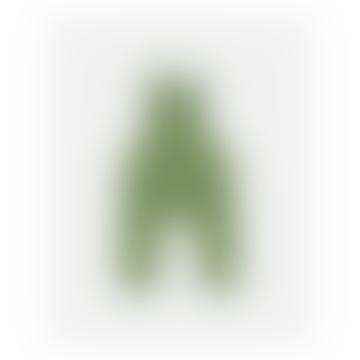 Flannel Peto Adri Color Khaki
