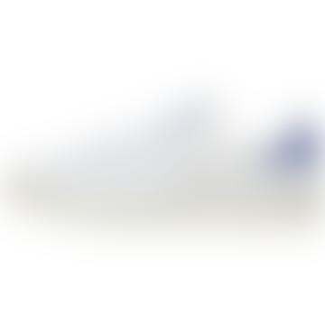 Earlham Tsitsipas Zapatillas White & Blue
