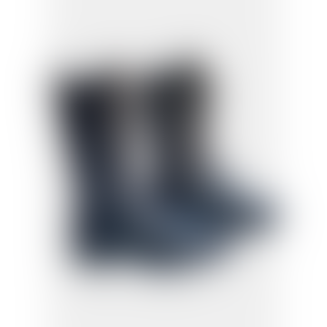 Ureth Vaca Alfa Boot Black