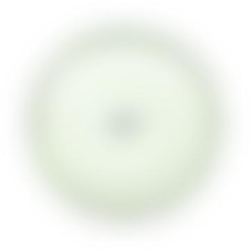Absinthe Bistro Saucer Coaster Green 2 F 25