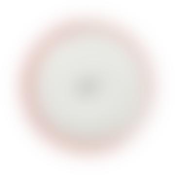Absinthe Bistro Saucer Coaster Red 3 F 15