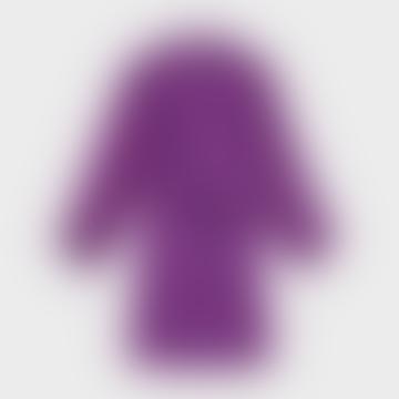Dress Aimargues Violet