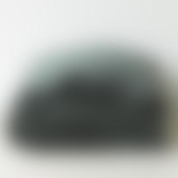 Duvet Cover 100% Linen - Forest Green, 135x200cm