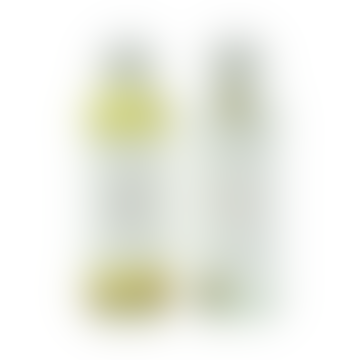 Ensemble de 2 essences de bain - Fig et Safran, Orange et Géranium