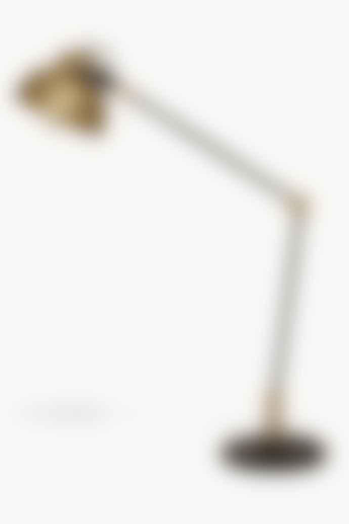 The Sue Parkinson Home Collection Kenmore Metal Desk Lamp