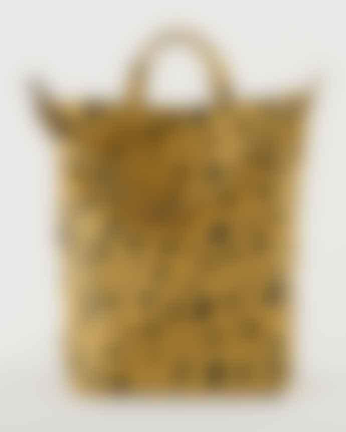 Baggu Leopard Tote Bag