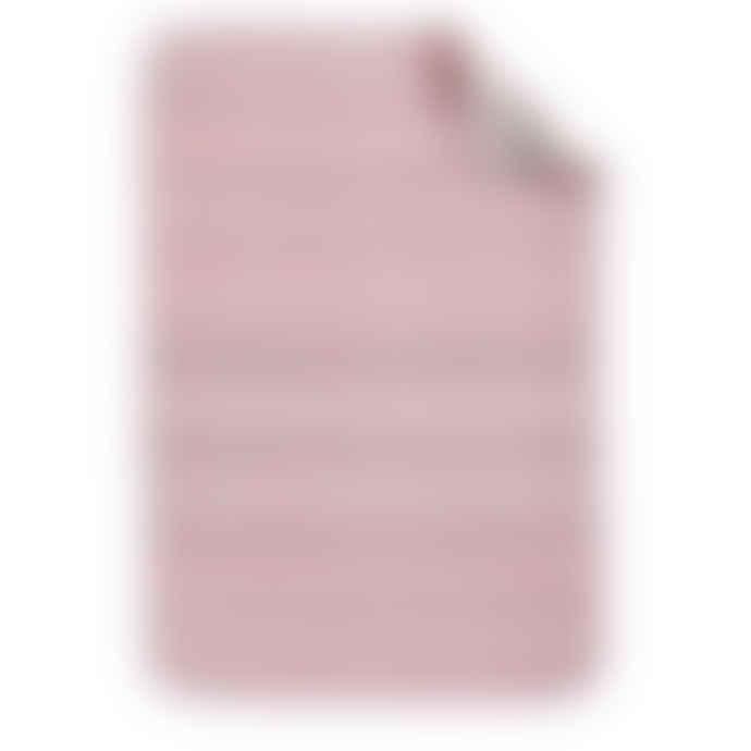 Ibena Pink Tribal Baby Blanket